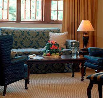 Greenways Hotel