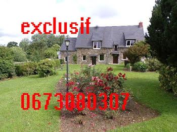 maison à Moncy (61)