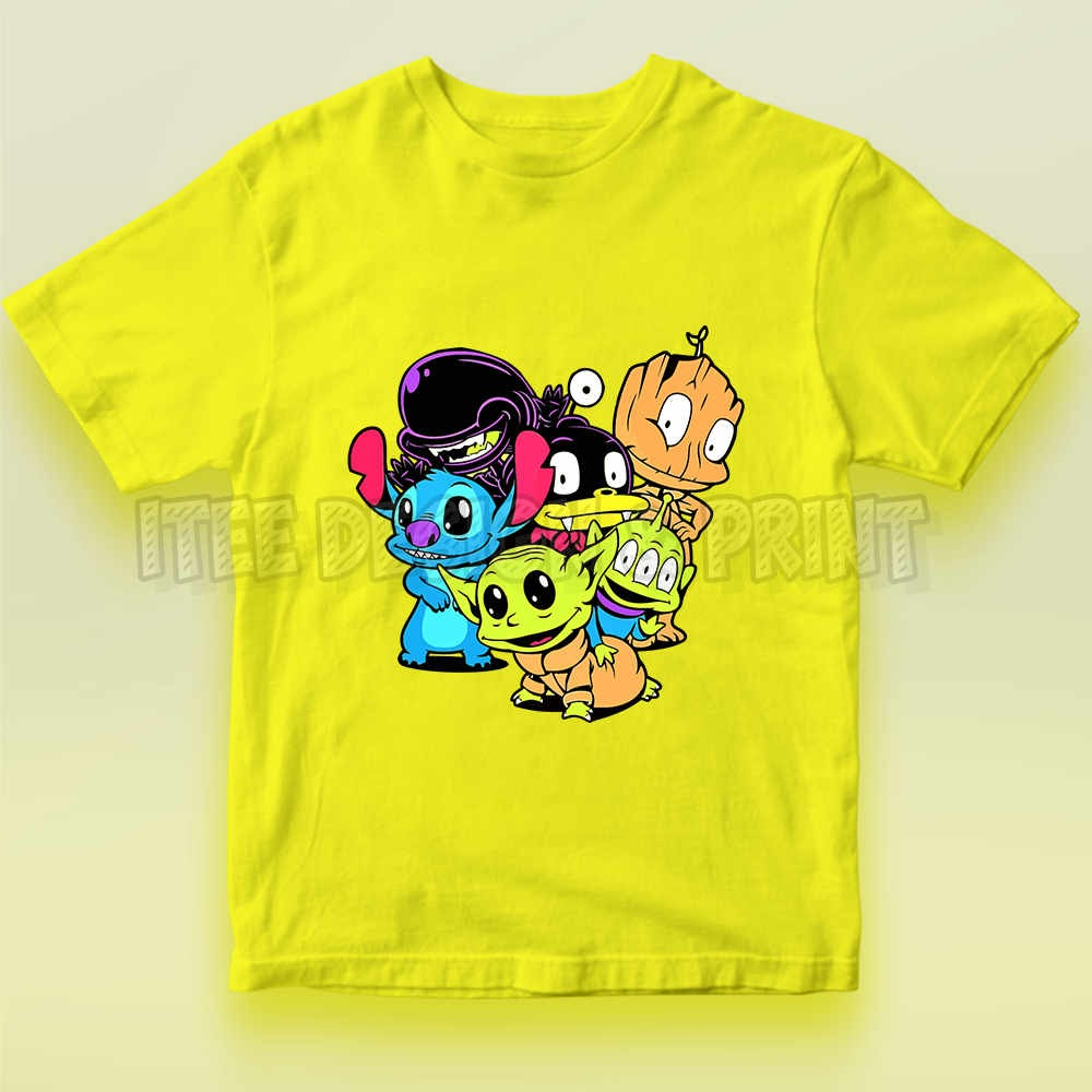 Cute Baby Cartoon Movies Character 13