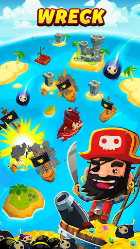 Pirate Kings™️  astuce 2
