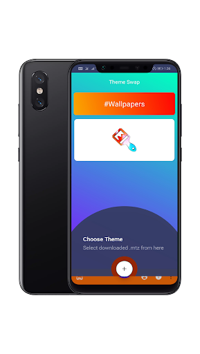 Theme Swap (formerly My Themer)-Theme & Wallpapers 2.6.4 screenshots 1