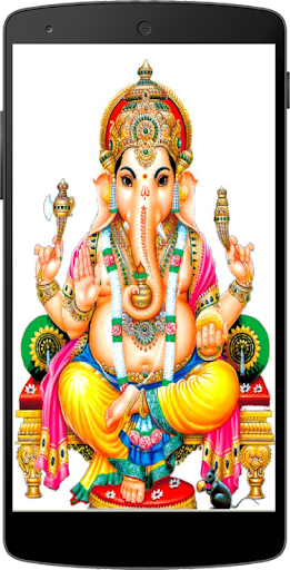 Hindu Gods Wallpapers 1.2 screenshots 6
