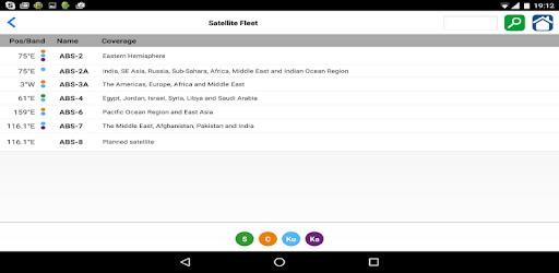 ABS Satellite fleet - Apps on Google Play