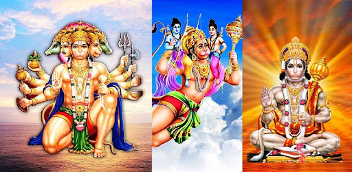 3D Hanuman Chalisa - Google Play पर ऐप्लिकेशन