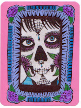 Photo: Mail Art 366 Day 34 Card 34a