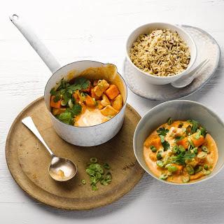 Philadelphia Curry Recipes.
