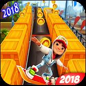 Tải Game Subway Surf Run adventure