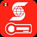 e-Llave Virtual icon