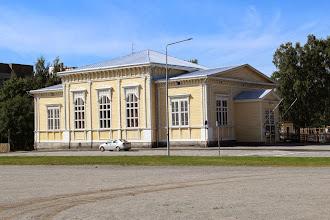 Photo: Monikulttuurikeskus Miratalo - Mångkulturcentret Mirahuset