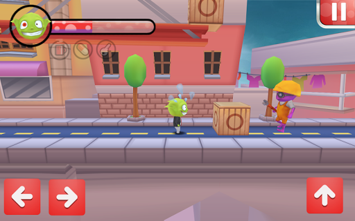 Mushboom screenshot 3