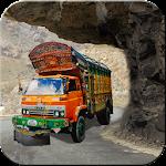CPEC Cargo Truck Simulator - PK Truck Driver 2018 Icon