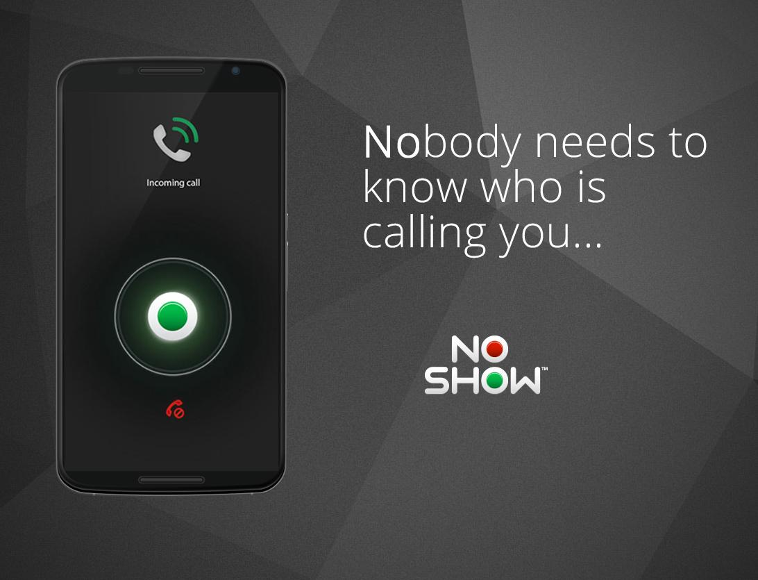 NO SHOW Privacy Hide Caller ID APK Cracked Free Download | Cracked