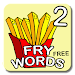 Fry Words 2 (Free) icon