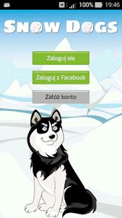 Snow Dogs - náhled