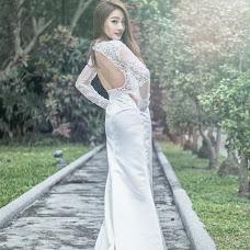 Wedding photographer Chin-Yi Hu (chin_yi_hu). Photo of 18.04.2014