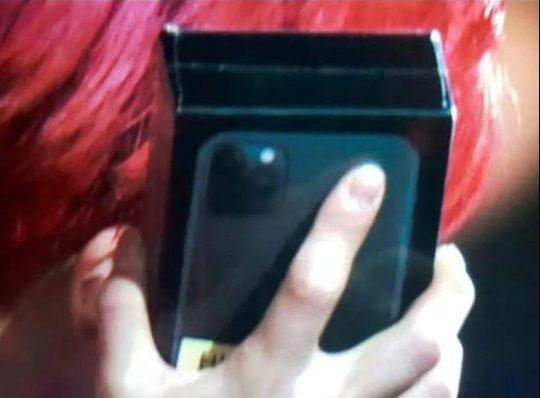 exo iphone11