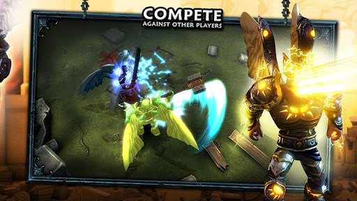 SoulCraft 2 - Action RPG screenshot 5