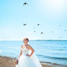 Wedding photographer Elena Smerdova (Crazylady63). Photo of 18.10.2015