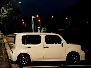 キューブ Z12 ライダーのカスタム事例画像 hirokuniさんの2020年09月17日23:58の投稿
