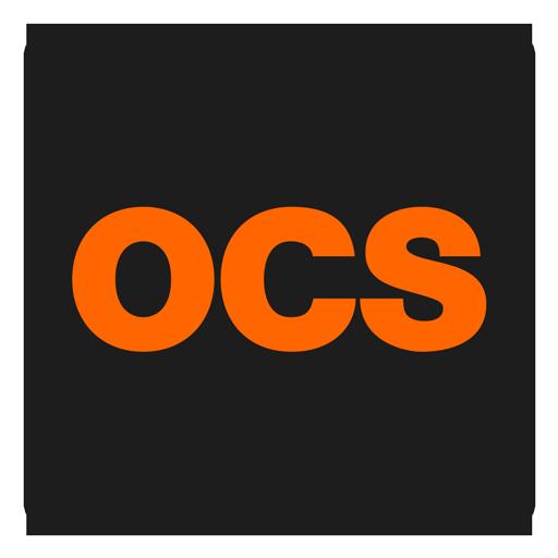 OCS - 100% cinéma séries Icon