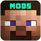 Mods - Addons for Minecraft PE icon