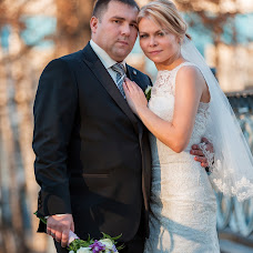 Wedding photographer Maksim Rublev (Max71). Photo of 03.12.2015