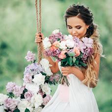 Wedding photographer Anna Sofronova (Sofronova). Photo of 01.06.2018