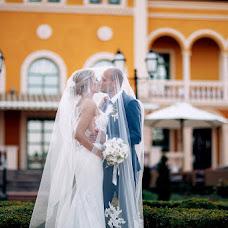 Wedding photographer Dmitriy Makovey (makovey). Photo of 09.03.2018