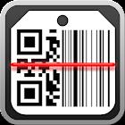 Código QRReader de barras icon