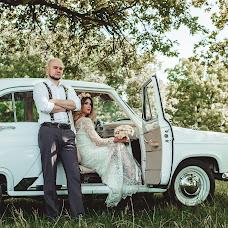 Wedding photographer Inna Antonova (Anti). Photo of 06.01.2018