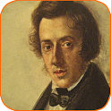 Chopin Classical Music icon