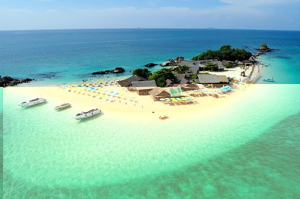 Khai Island Phuket