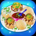 Panipuri Maker - Indian Street Food icon