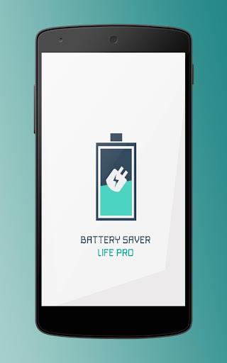 Battery Saver Life Pro