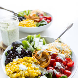 Low Fat Southwest Salad Dressing Recipes.