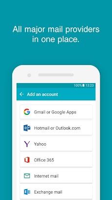 Aqua Mail Proのおすすめ画像2