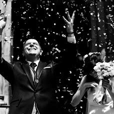 Wedding photographer Virginia Gimeno (gimeno). Photo of 15.02.2014