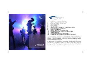 Photo: Concept Artwork: PCDCOM38 v3, Research & Development, not released. Design by Dennis Remmer.