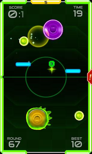 玩免費體育競技APP|下載Air Hockey Champion 2016 app不用錢|硬是要APP