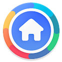 Action Launcher - Logo