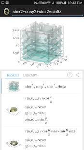 Graphing Calculator & Math Pro- screenshot thumbnail