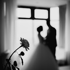 Wedding photographer Natalya Sannikova (NatalieSun). Photo of 01.11.2017