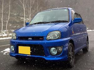 プレオ RA1 RS limitedⅡのカスタム事例画像  turbouさんの2019年07月12日12:16の投稿
