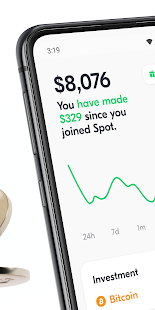 App to buy cryptocurrency uk
