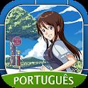 Anime Amino em Português icon