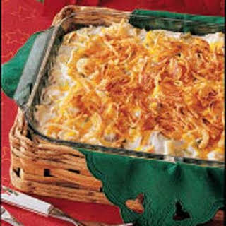 recipe: best hot chicken salad recipe [22]