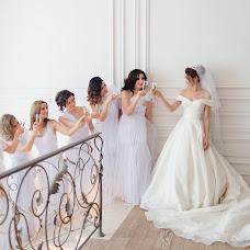 Bryllupsfotograf Natasha Fedorova (fevana). Foto fra 31.05.2019