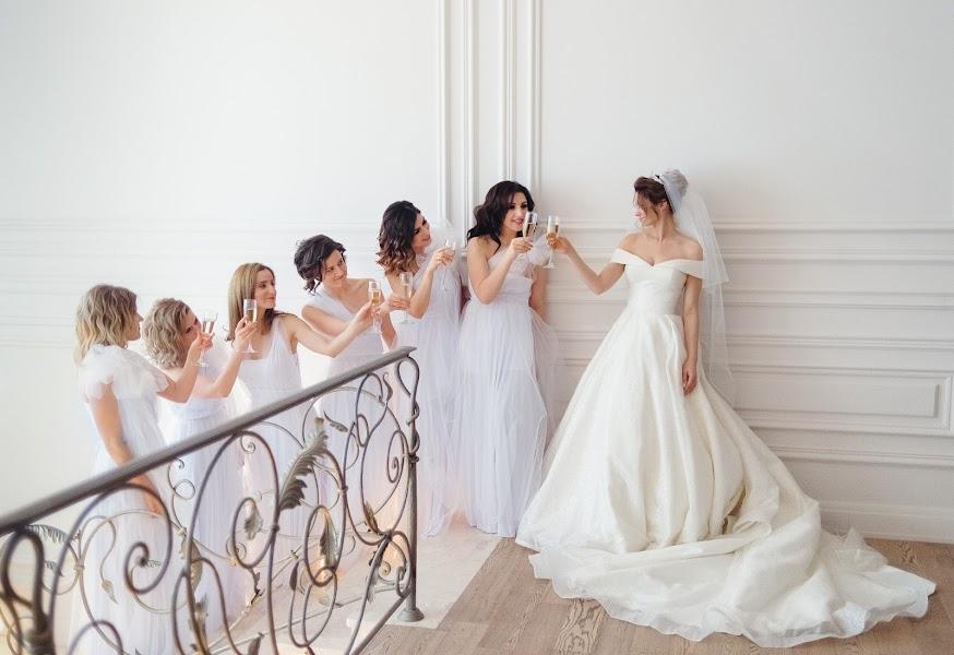 Wedding photographer Natasha Fedorova (fevana). Photo of 31.05.2019