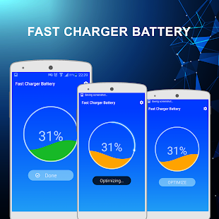 App Boost Charging Speed APK for Windows Phone