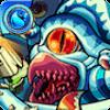 魔海の破壊王 クラーケンの評価
